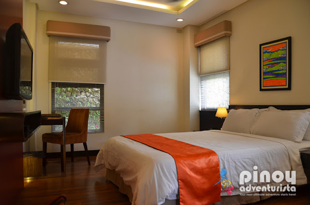 Boutique Hotels in Baguio Philippines