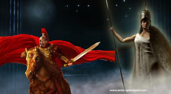 Τι Κρύβει ο Τάφος του Μεγάλου Αλεξάνδρου και γι΄αυτό «Δεν τον Βρίσκουν;»
