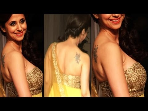 urmila matondkar backless