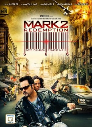 Dấu Hiệu 2: Chuộc Tội - The Mark 2: Redemption (2013) Vietsub