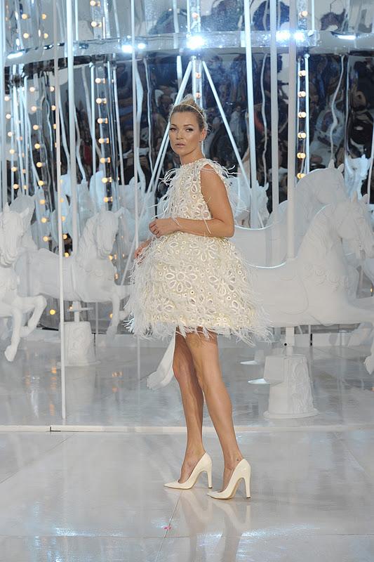 Paris Fashion Week Louis Vuitton SS12 Fashion Daydreams