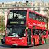Londres terá ônibus elétrico de dois andares