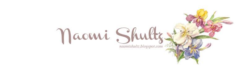 Naomi Shultz