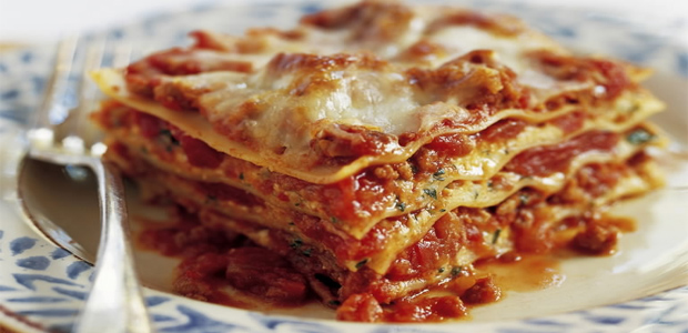 Pinoy Baked Lasagna Recipe