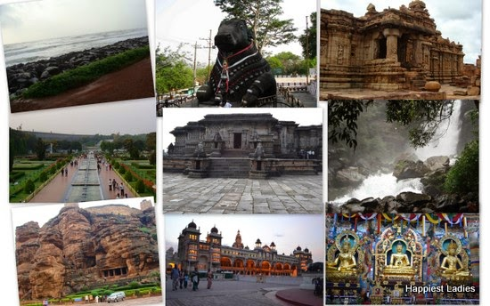 Must Visit Places in Karnataka