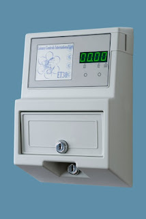 The ET30 Coin or Token Operated Meter