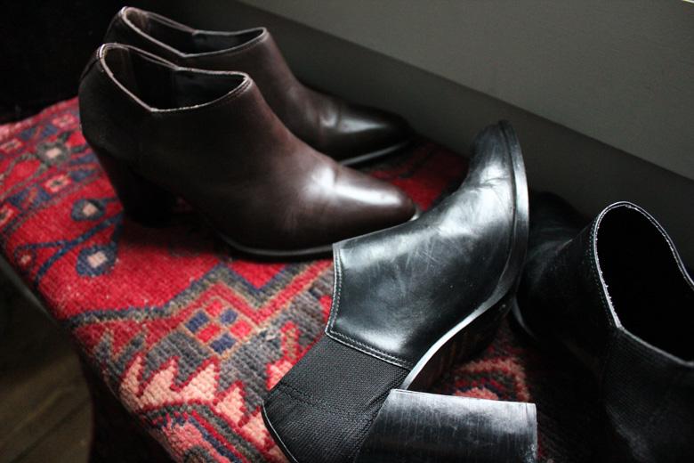 fashion wardens today nevada shoes