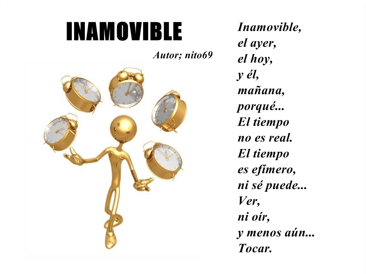 INAMOBIBLE