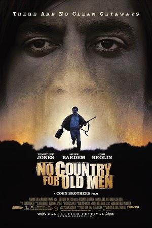 Không Chốn Dung Thân - No Country For Old Men - 2007