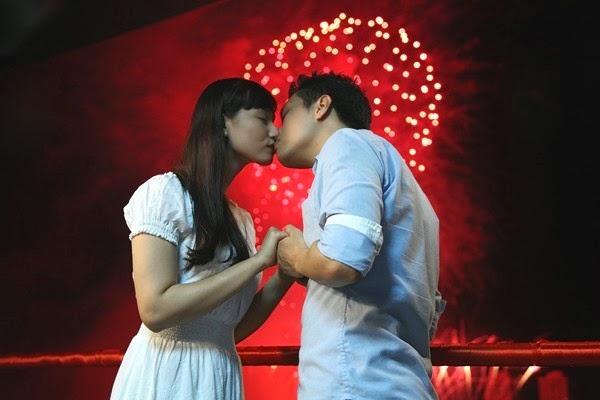6 cuộc tình trên màn ảnh Việt khán giả không thể bỏ qua