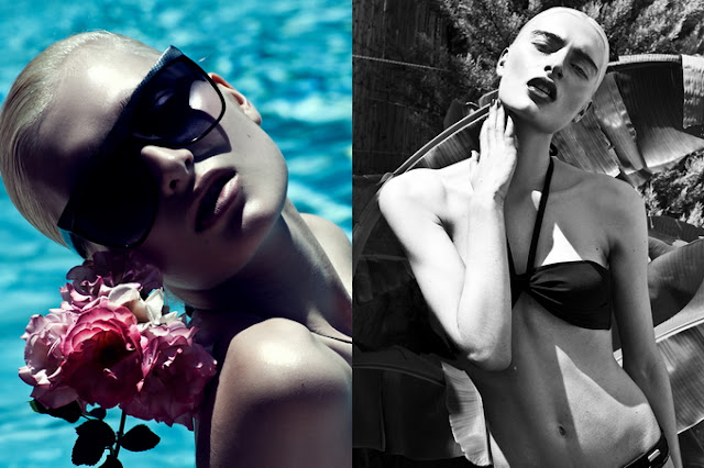 Fashion Photography by Arcin Sagdic