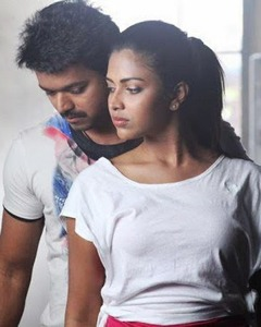 THALAIVA MOVIE STILLS