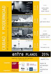 ENTREPLANOS 2014