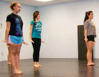 lyrical dance schools charlotte north carolina