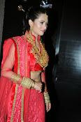 Preeti Rana Glamorous Photos in Ghagra Choli-thumbnail-2