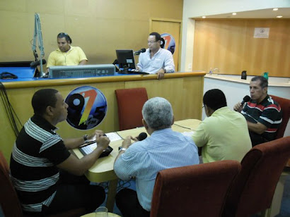 DEBATE MELODIA É NA MANANCIAL FM