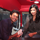 Vasundhara Launches Irezumi Indias First Mobile Tattoo Studio Cute Photos