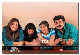 Mohanlal-Family-Malayalam-Actor-Pics-6