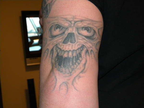 Legacy Tattoo