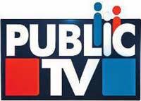 Public TV Logo