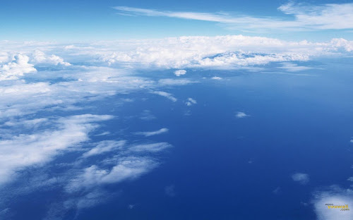 Koleksi Gambar Langit Baru