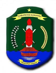 Logo Kabupaten Nunukan