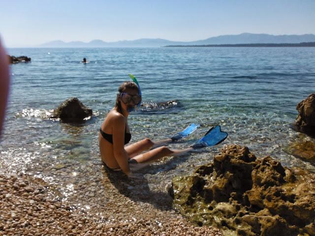 Chorwacja pokoje nad morzem hotel wynajęcia