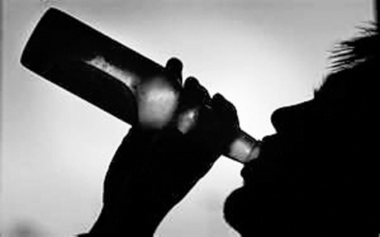 Binge Drinking Disrupts Immune System