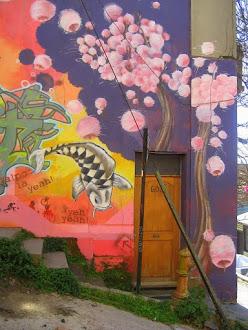 Pompones color rosa