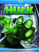 Hulk (2003) BluRay 720p