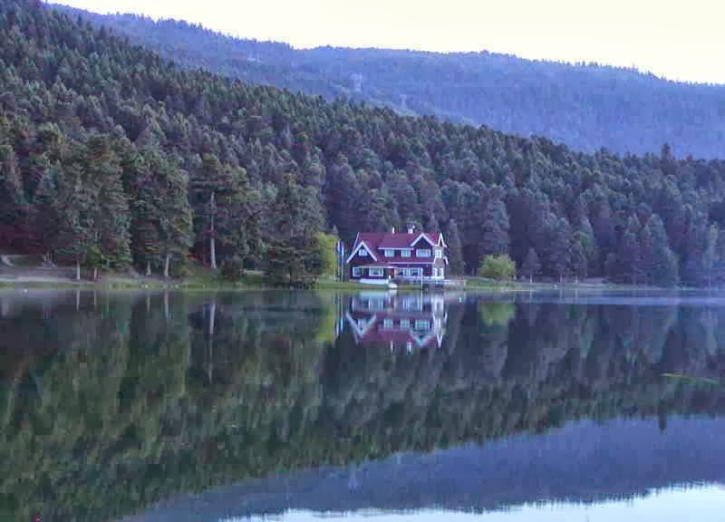 أجمل البرامج والرحلات السياحية تركيا