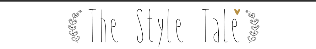 thestyletale ♡
