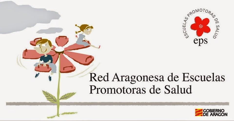 Red Aragonesa de Escuelas Promotoras de Salud de