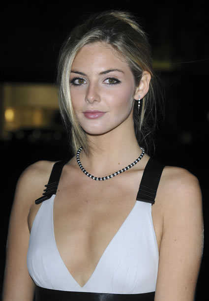 Latest/cute/best/sizziling Images Of Tamsin Egerton