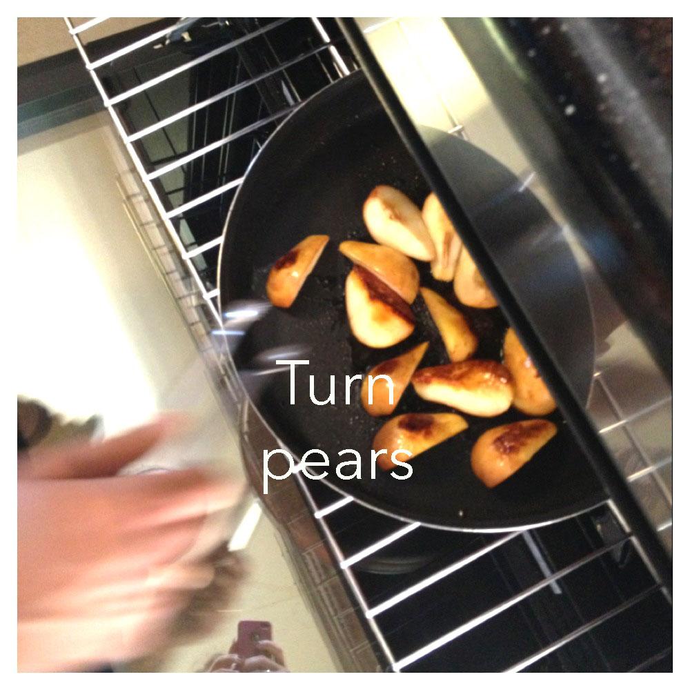 Roasted Pear, Feta, Watercress And Hazelnut Salad Recipes ...