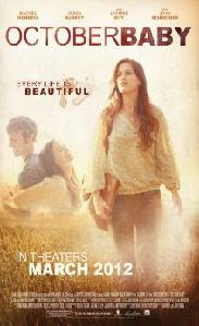 Watch October Baby 2011 film online