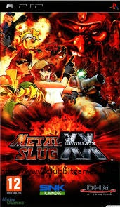 LINK DOWNLOAD GAMES Metal Slug XX PSP ISO FOR PC CLUBBIT