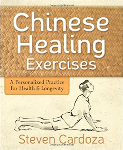 <b>Chinese Healing Exercises</b>