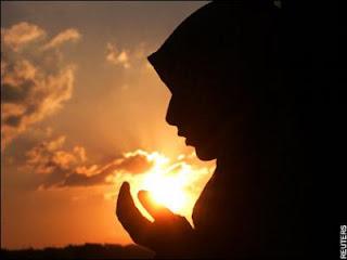 fungsi doa