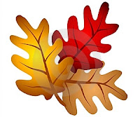 Autumn Clip Art1