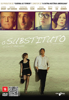 Download Baixar Filme O Substituto   Dublado