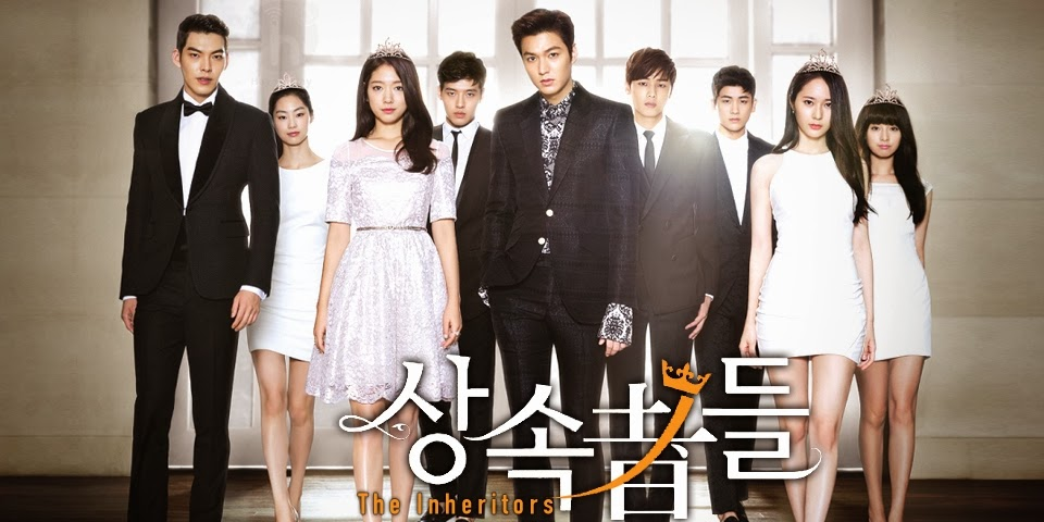 Download K-Drama The Heirs 2013 Sub Indonesia
