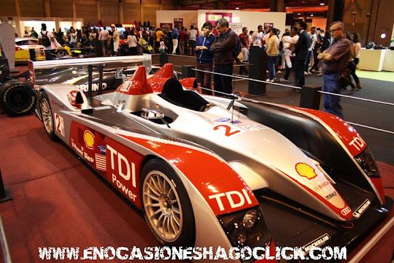 Audi American Le Mans Series
