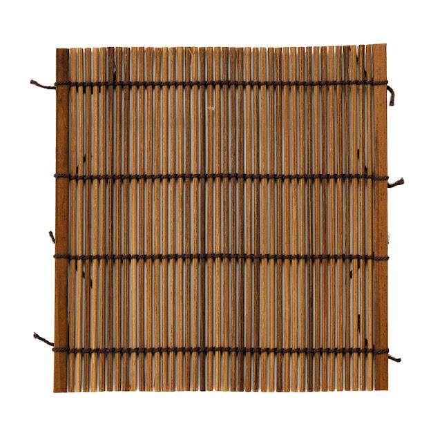 Bamboo Mat9