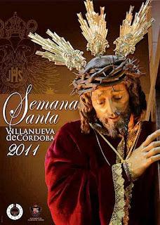 Villanueva de Córdoba - Semana Santa 2011