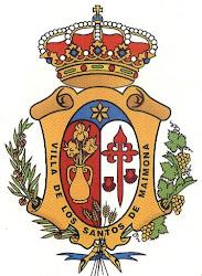 LOS SANTOS DE MAIMONA.