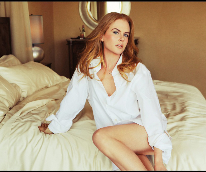 Nicole Kidman Latest Hot Photo