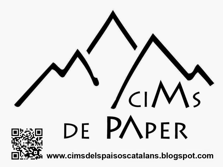 RUTES PER CIMS DELS PAISOS CATALANS