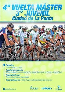 Vuelta Master 2014