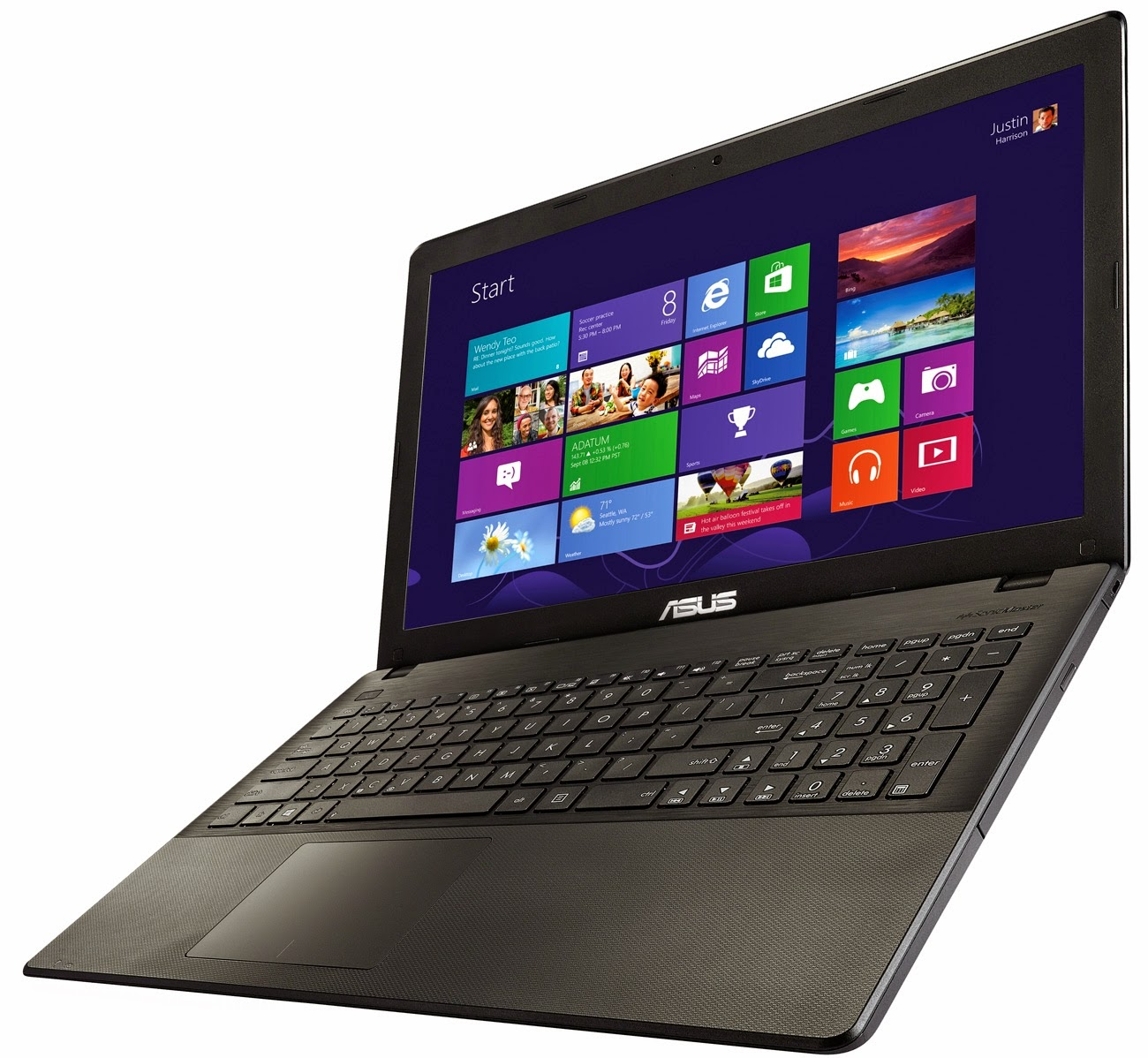 Asus X551M Laptop, Price, Specification, Unboxing & Review